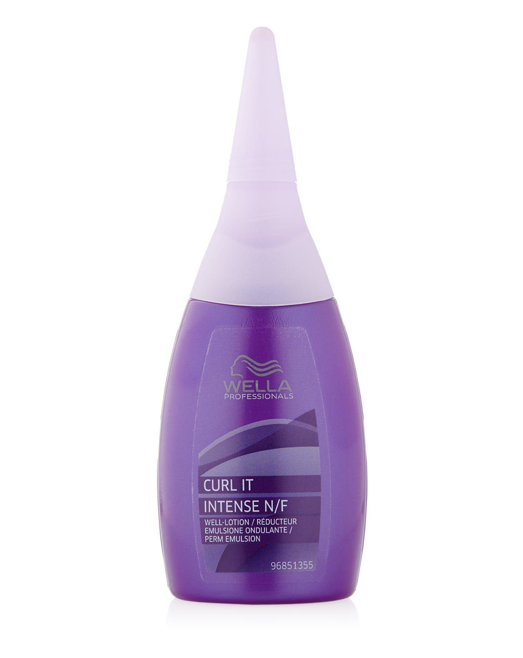 Wella Professionals Well-Lotion »Permanentes Styling Curl It Baseline Intense N/F«