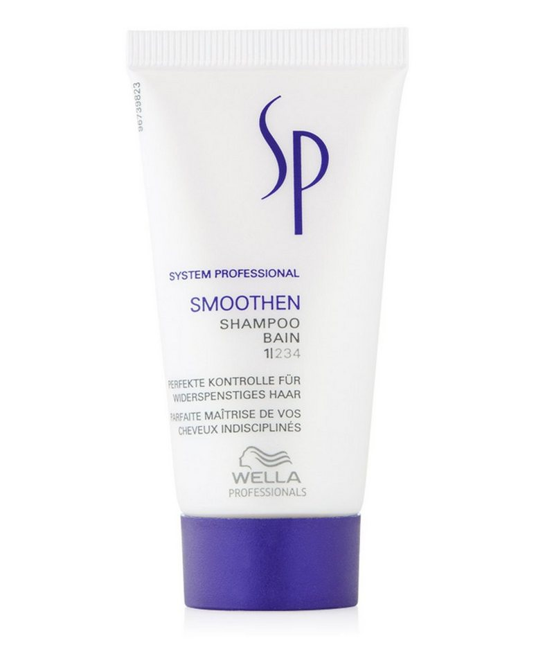 Wella SP Shampoo »Smoothen Shampoo«