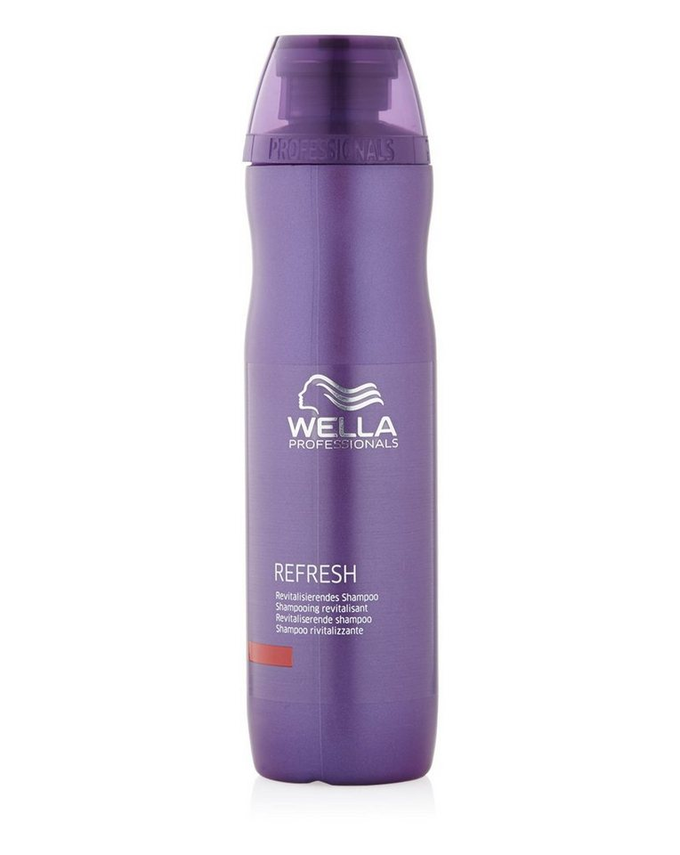 Wella Professionals Shampoo »Care Balance Refresh«