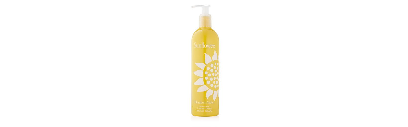 Elizabeth Arden Duschgel »Sunflowers Shower Cream«