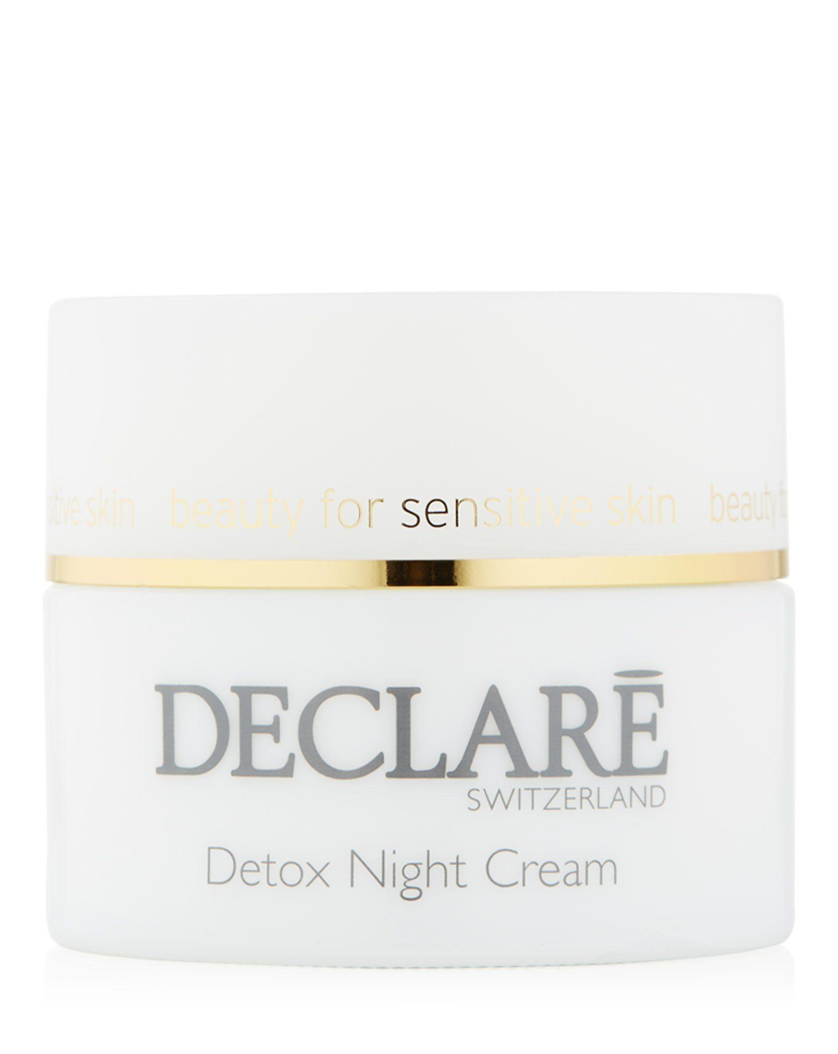 Declaré Gesichtspflege »Pro Youthing Detox Night Cream«
