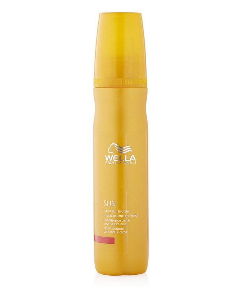 Wella Professionals Sonnenschutz »Sun Hair & Skin Hydrator«