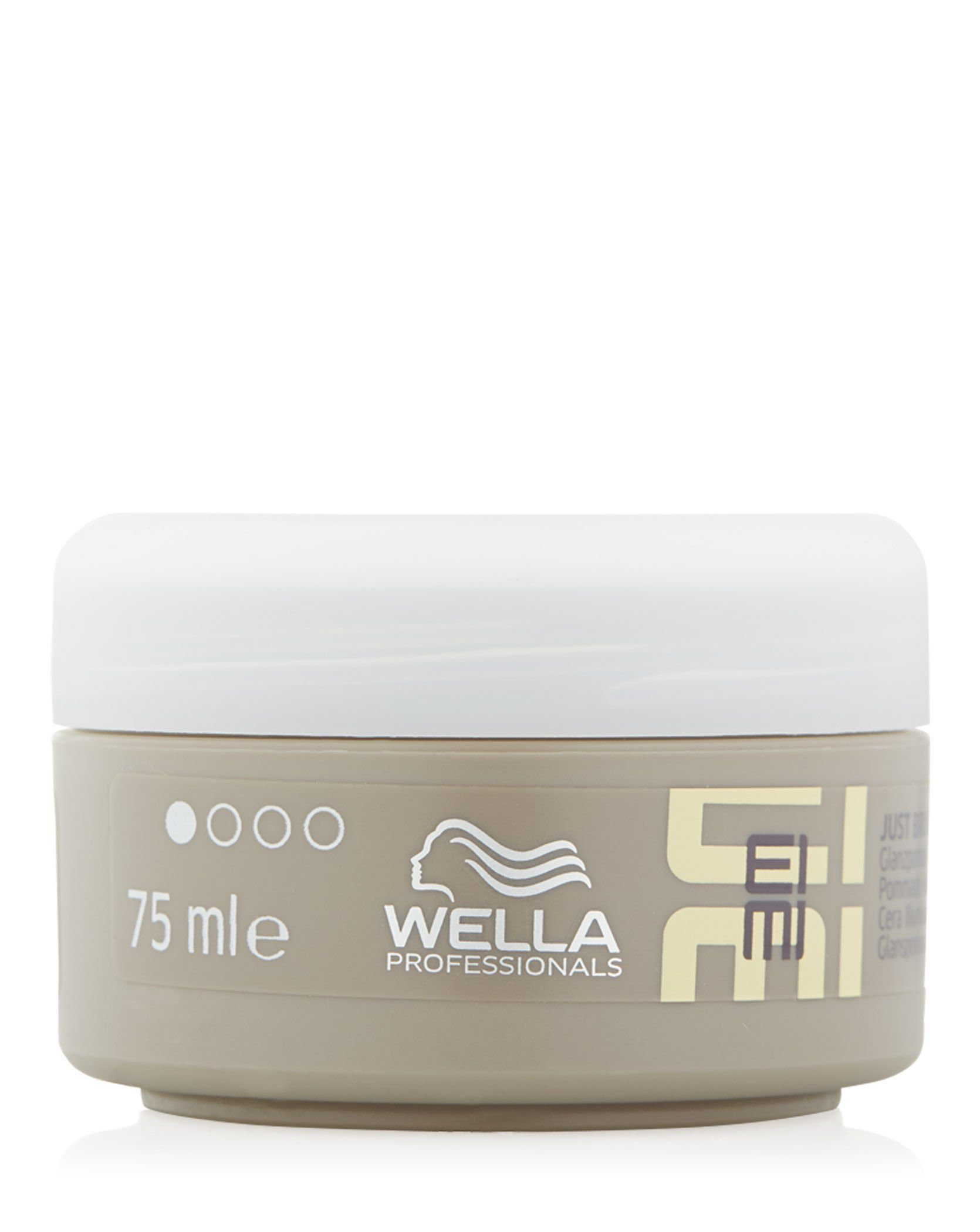 Wella Professionals Glanz Pomade »Eimi Just Brilliant«