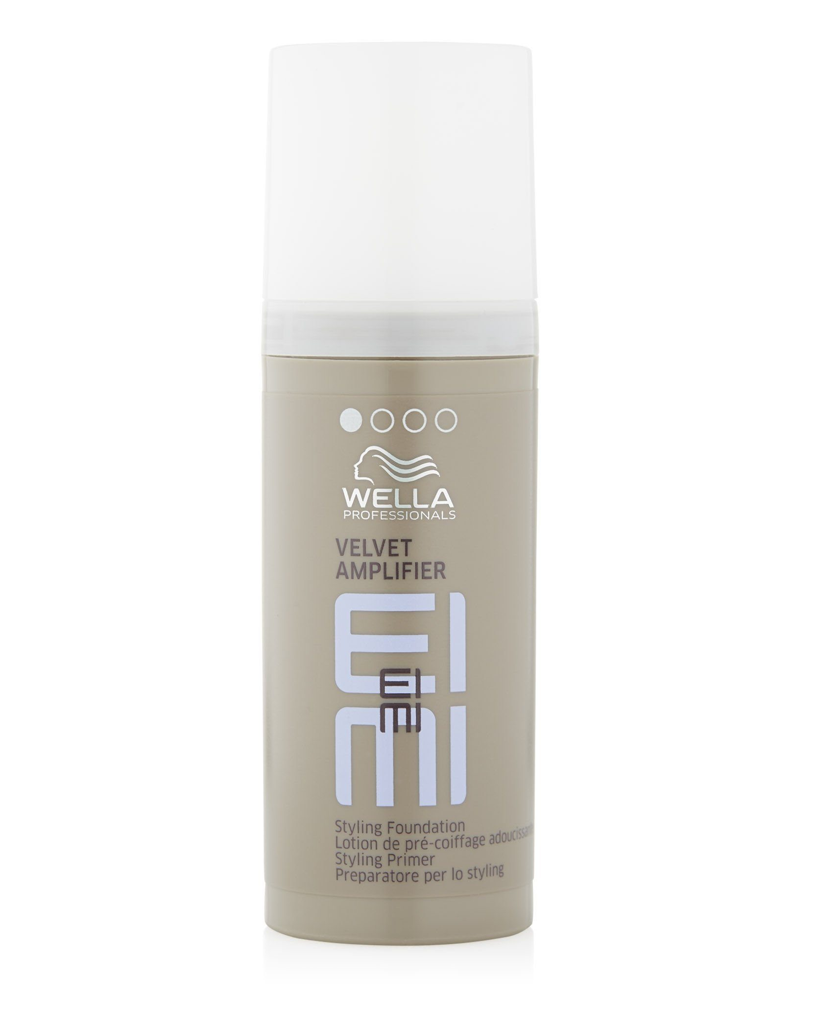 Wella Professionals Styling-Creme »Eimi Velvet Amplifier«