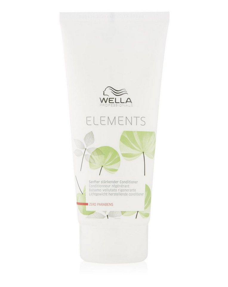 Wella Professionals Conditioner »Elements«