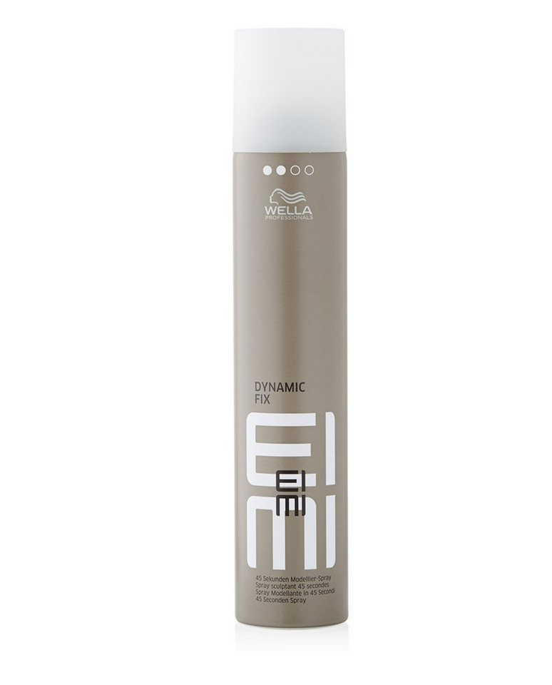 Wella Professionals Haarspray »EIMI Dynamic Fix 45 Sec. Modellier Spray«