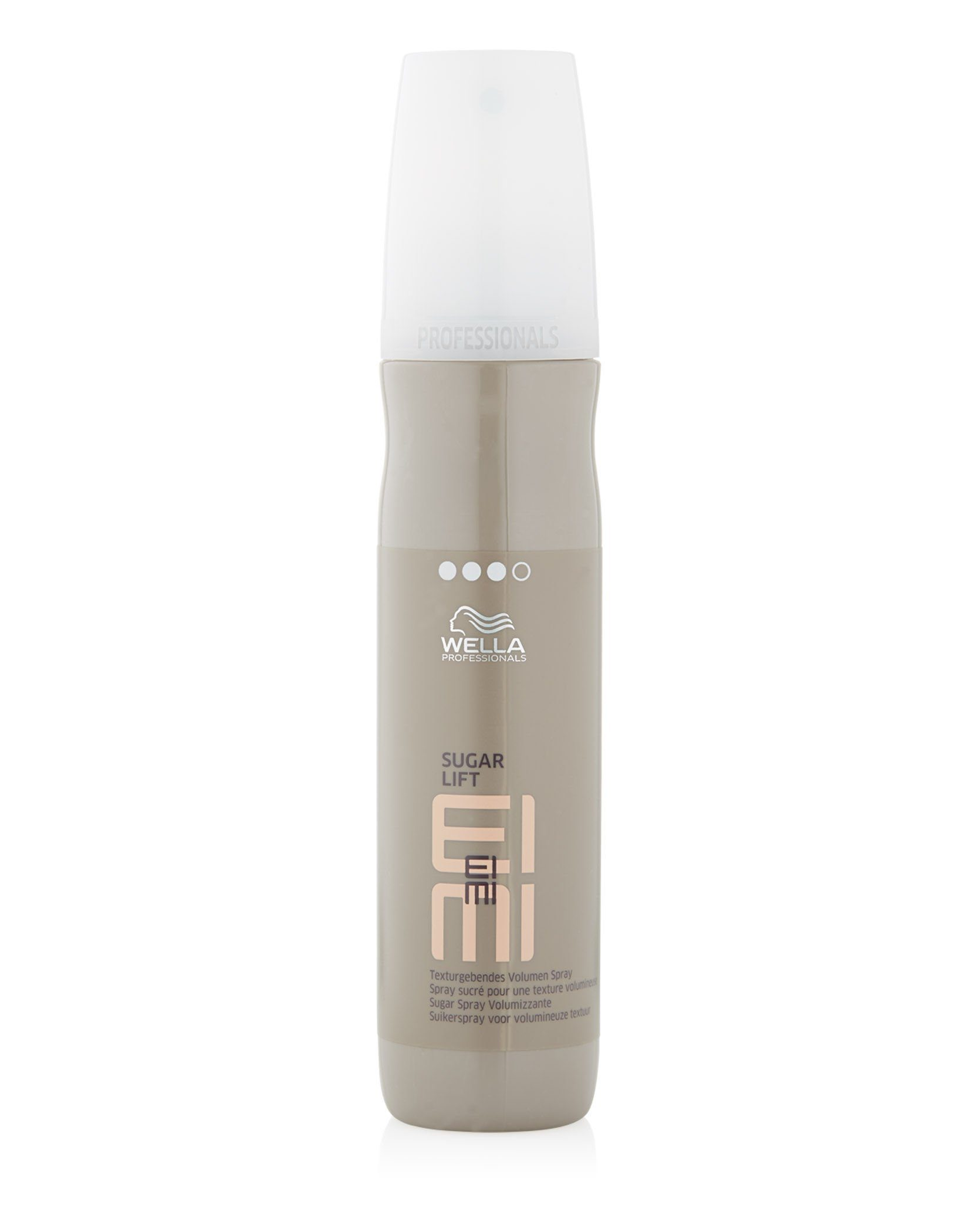 Wella Professionals Volumenspray »Eimi Sugar Lift Strukturgebendes«