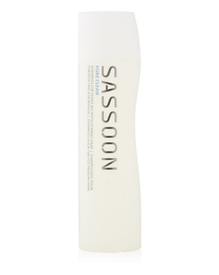 Sassoon Professional Shampoo »Pure Clean«