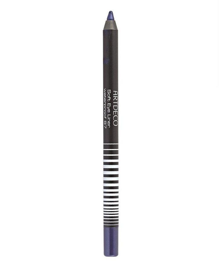 Artdeco Eyeliner »Color & Art Collection Soft Eye« in Nr. 87 Dancing Purple