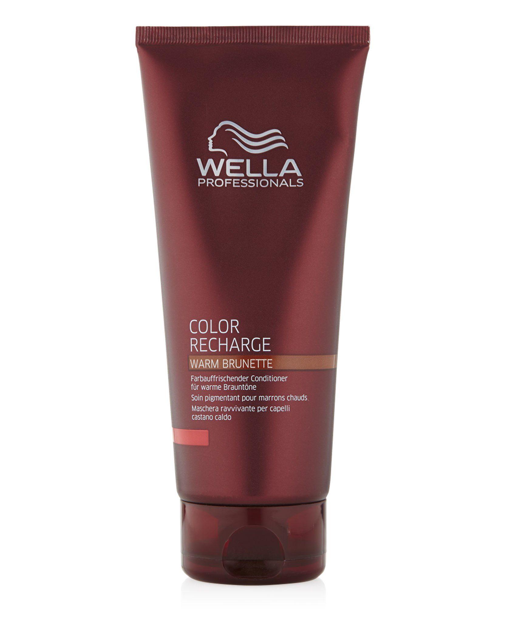 Wella Professionals Conditioner »Care Color Recharge«