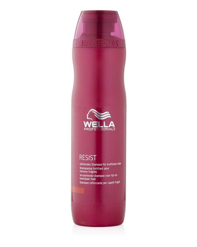 Wella Professionals Shampoo »Care Age Resist«