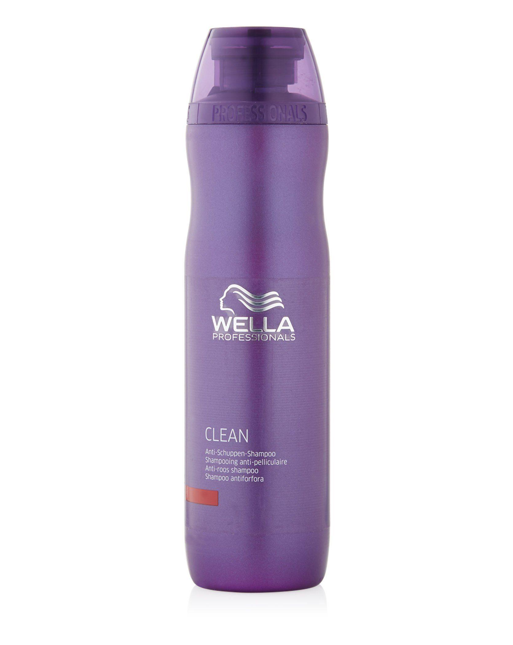 Wella Professionals Shampoo »Care Balance«