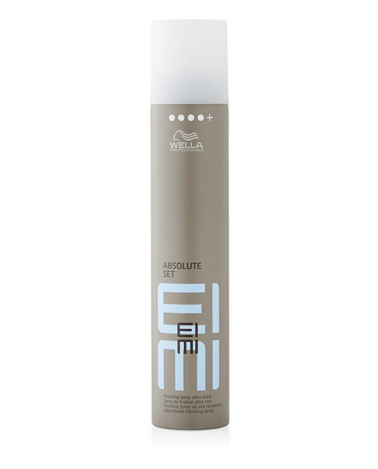 Wella Professionals Haarspray »EIMI Absolute Set Finishing Spray ultra stark«