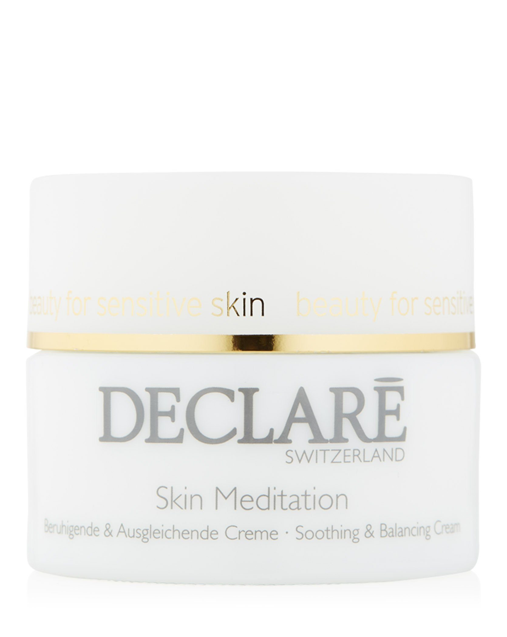 Declaré Gesichtscreme »Stress Balance Skin Meditation«