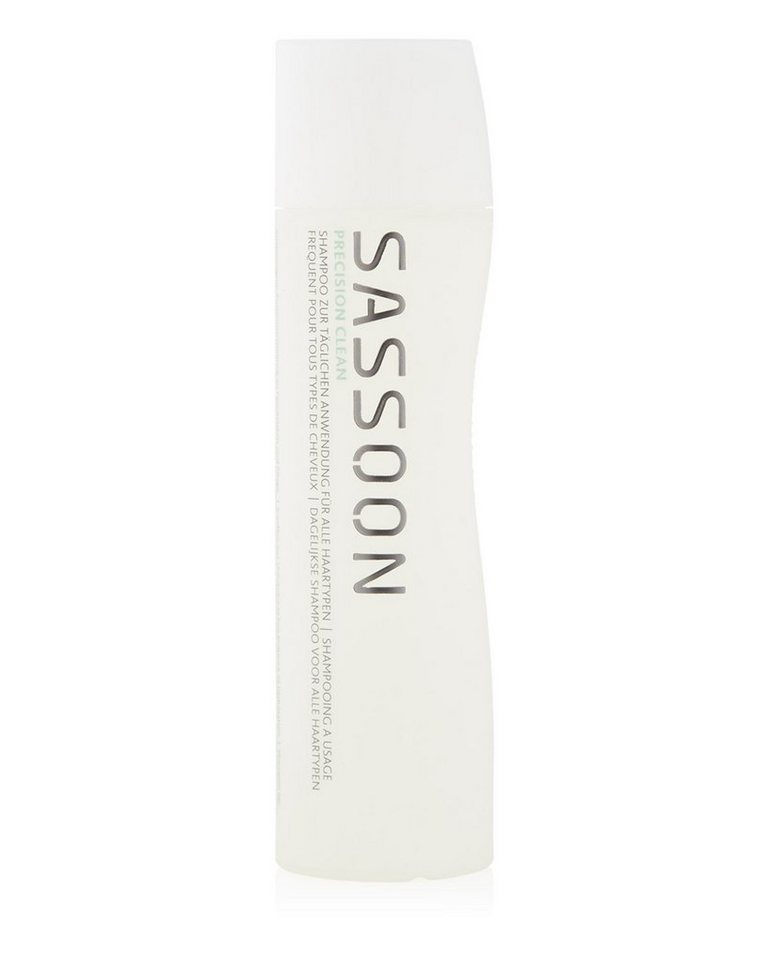 Sassoon Professional Shampoo »Precision Clean«