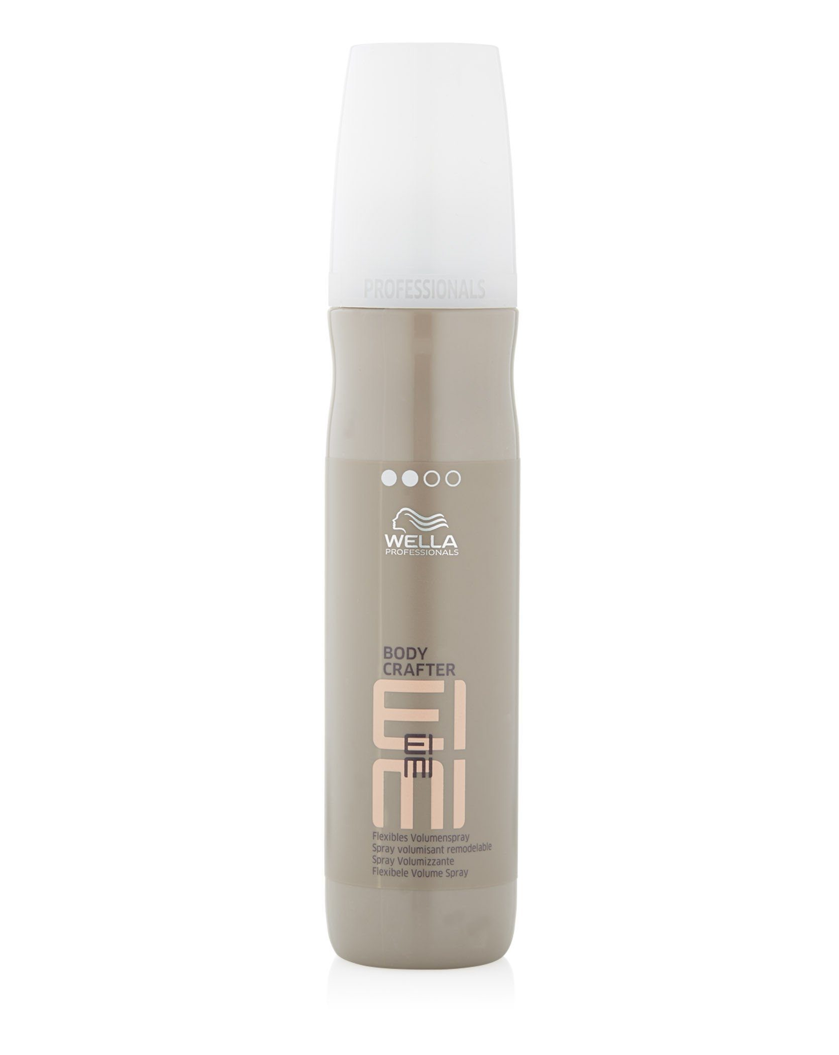 Wella Professionals Volumenspray »Eimi Body Crafter«