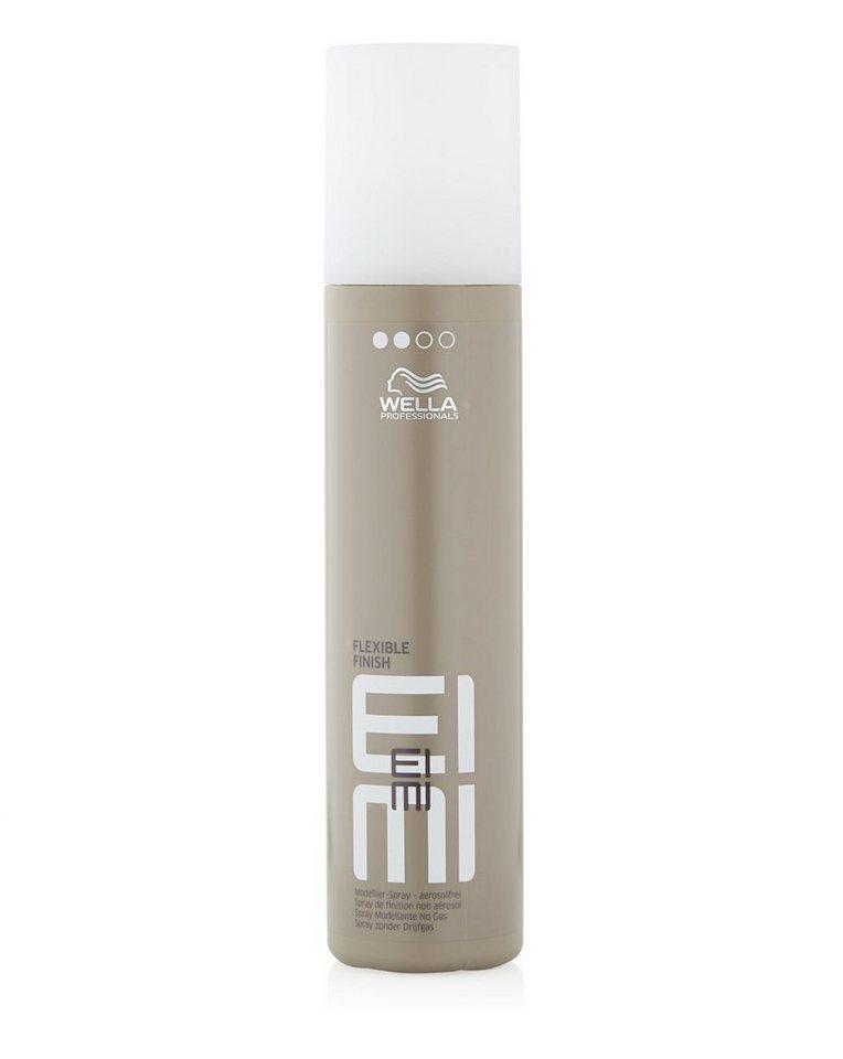 Wella Professionals Haarspray »EIMI Flexible Finish Modellier Spray - aerosolfrei«