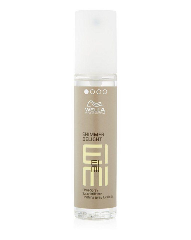 Wella Professionals Haarspray »Eimi Shimmer Delight Glanz Spray«
