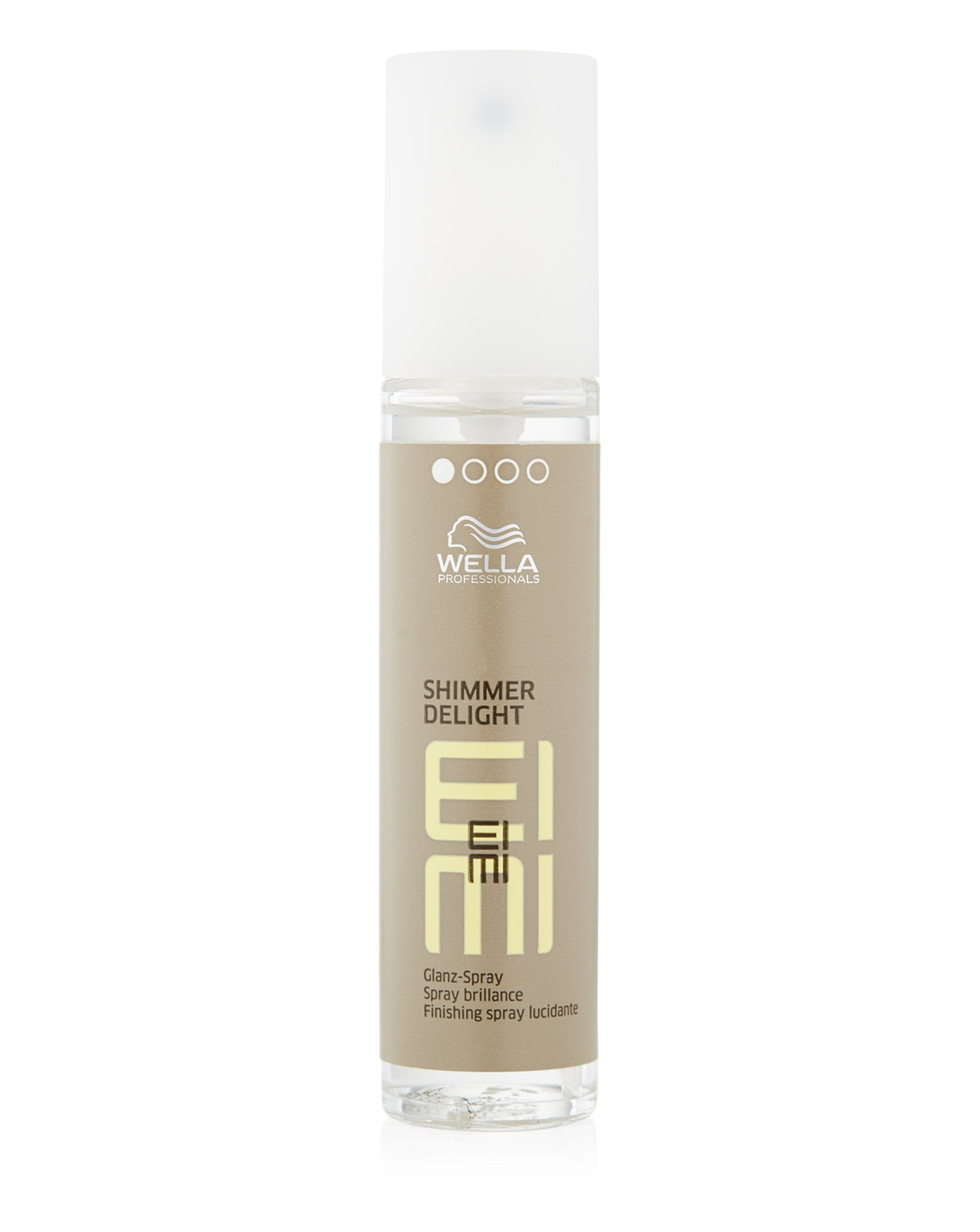 Wella Professionals Haarspray »Eimi Shimmer Delight Glanz Spray«