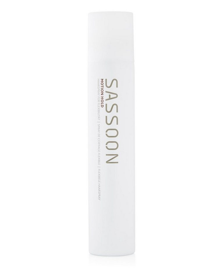 Sassoon Professional Haarspray »Motion Hold«