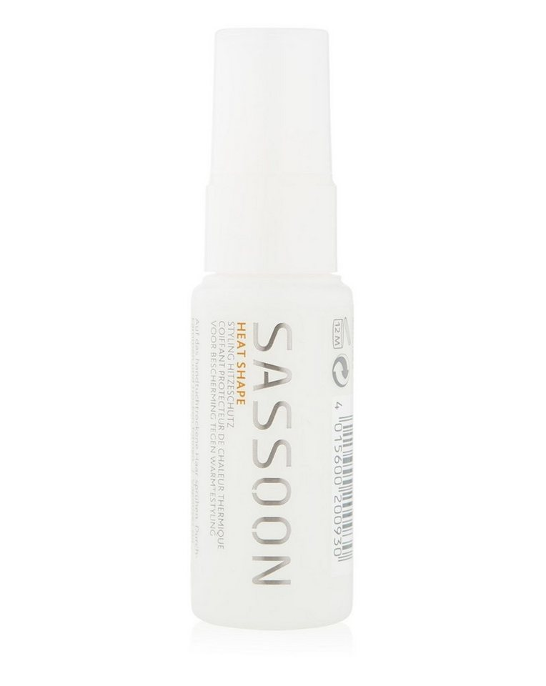 Sassoon Professional Hitzeschutzspray »Heat Shape«