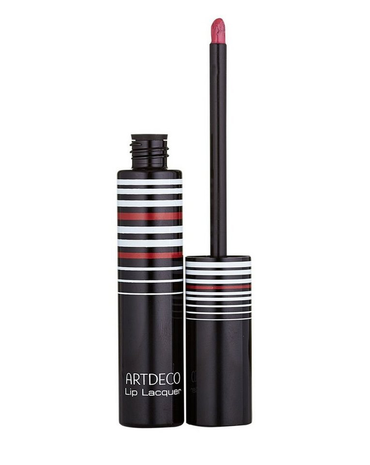 Artdeco Liplack »Color & Collection Lip Lacquer« in 48 RED VIOLET