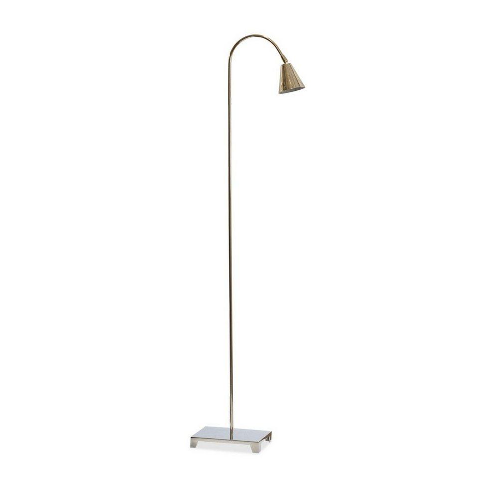 Loberon Stehlampe »Hailee« in silber
