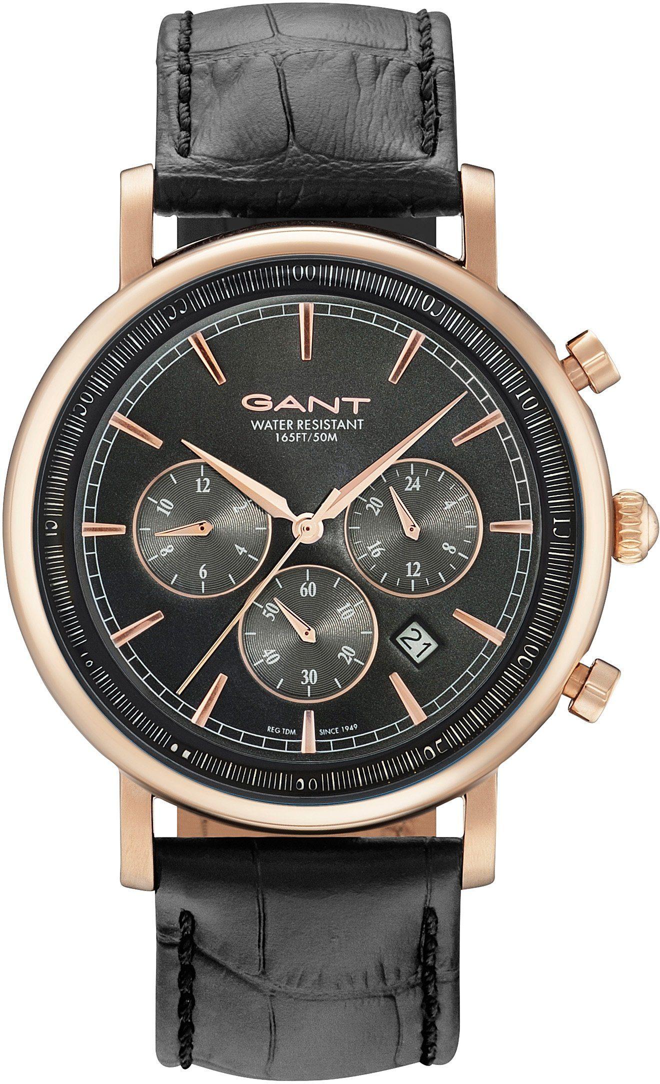 Gant Chronograph »BALTIMORE, GT028004«
