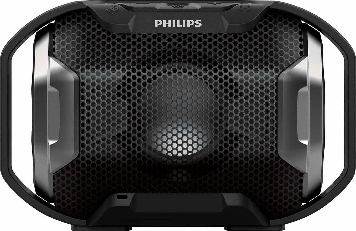Philips SB300B/00 Lautsprecher mit Bluetooth