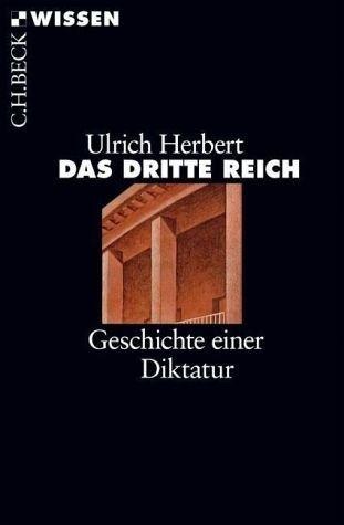 Broschiertes Buch »Das Dritte Reich«
