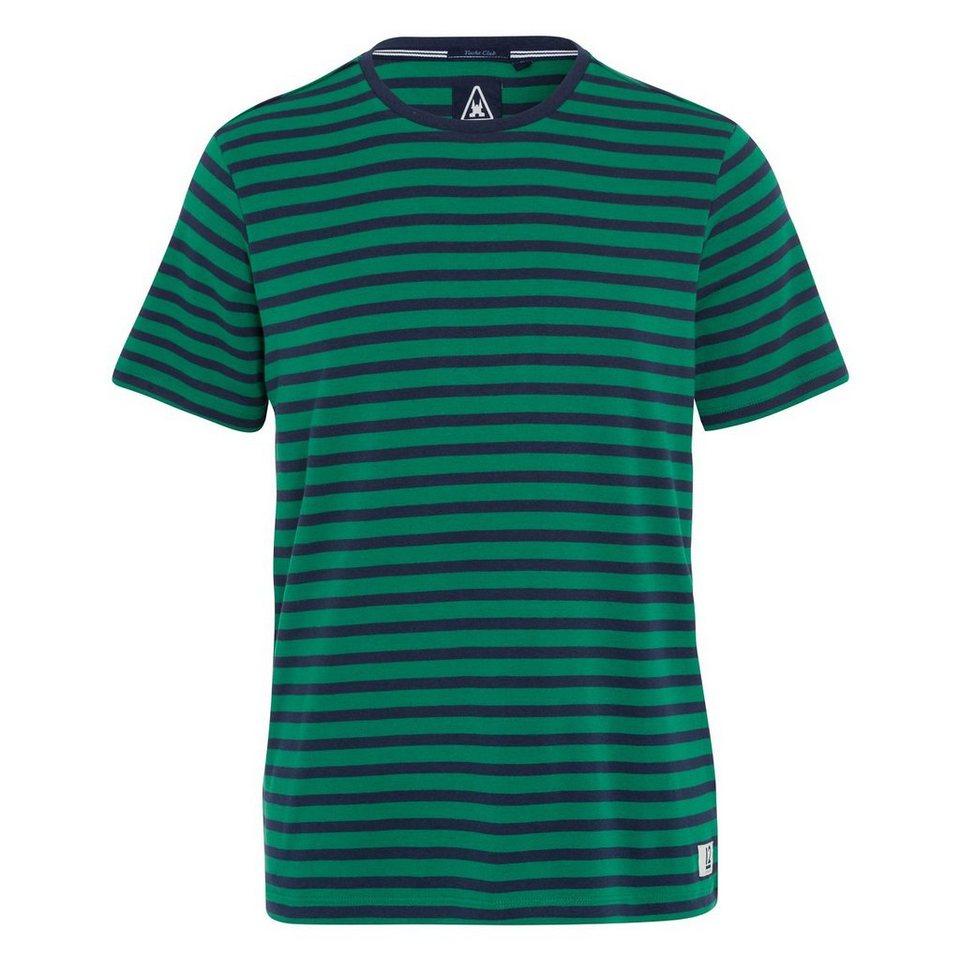 Gaastra T-Shirt in grün