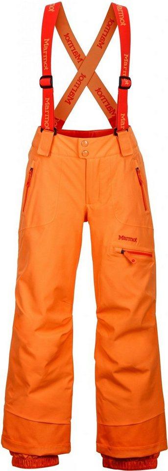 Marmot Hose »Starstruck Pant Girls« in orange