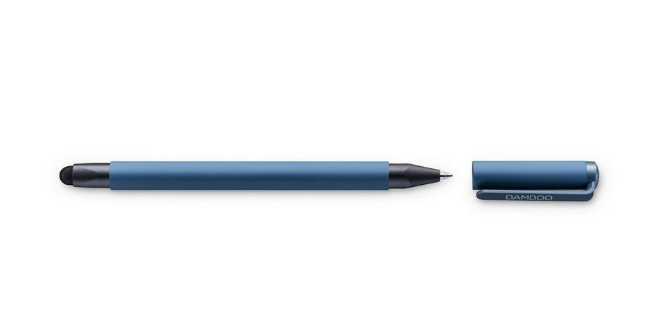 Wacom Tablet-Zubehör »BAMBOO STYLUS DUO4 BLUE«