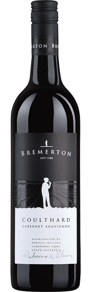 Rotwein aus Australien, 14,5 Vol.-%, 75,00 cl »2013 Cabernet Sauvignon Coulthard«