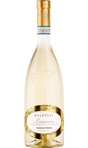 Weisswein aus Italien, 13,0 Vol.-%, 75,00 cl »2015 Lugana DOC«
