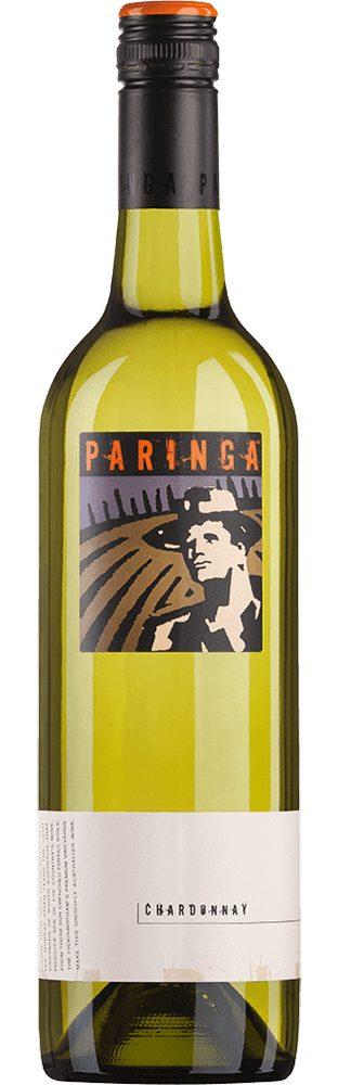 Weisswein aus Australien, 13,0 Vol.-%, 75,00 cl »2013 Chardonnay Paringa«