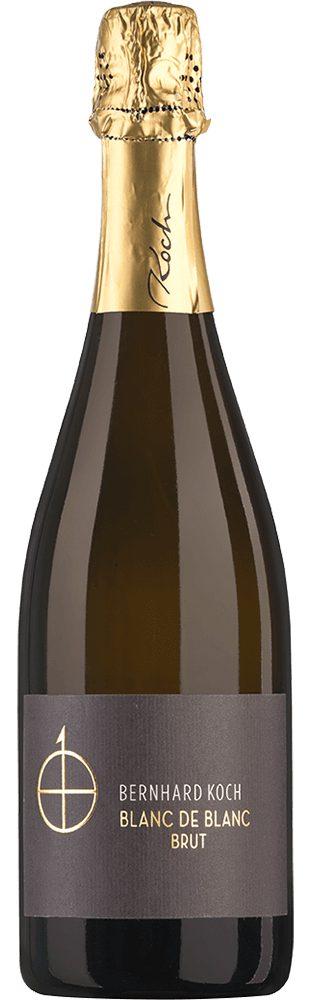 Schaumwein aus Deutschland, 12,5 Vol.-%, 75,00 cl »2013 Sekt Blanc de Blanc Brut«