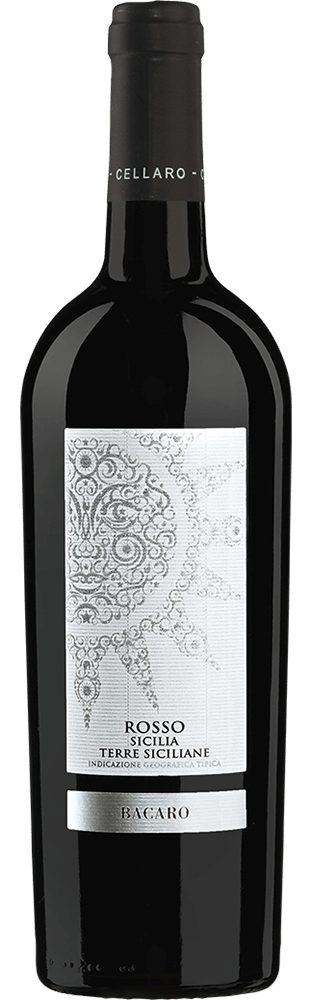 Rotwein aus Italien, 13,5 Vol.-%, 75,00 cl »2012 Rosso Bacaro«