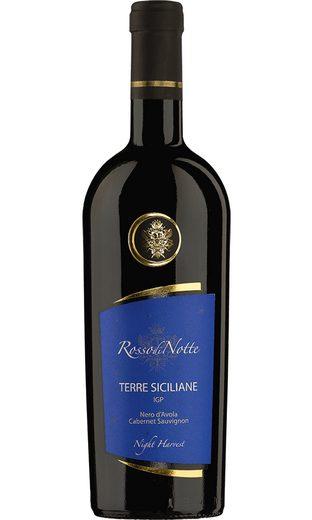 Rotwein aus Italien, 14,5 Vol.-%, 75,00 cl »2013 Rosso di Notte«