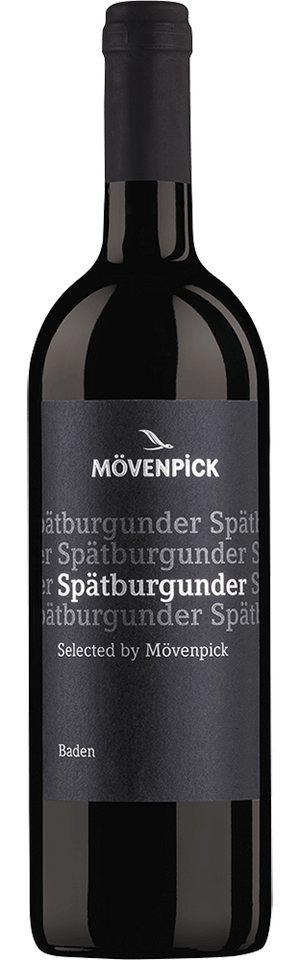 Rotwein aus Deutschland, 13,0 Vol.-%, 75,00 cl »2014 Spätburgunder Baden«