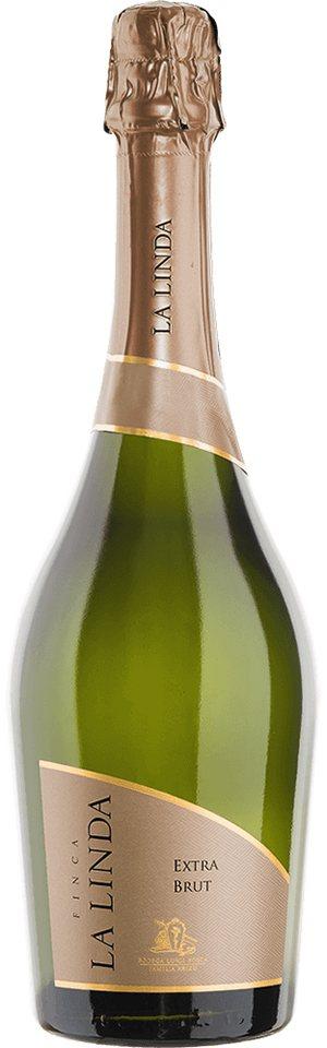 Schaumwein aus Argentinien, 12,5 Vol.-%, 75,00 cl »Sparkling Extra Brut«