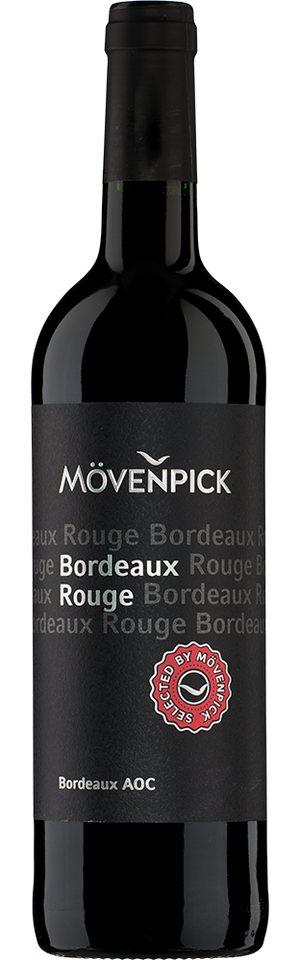 Rotwein aus Frankreich, 12,5 Vol.-%, 75,00 cl »2013 Bordeaux AOC Rouge«