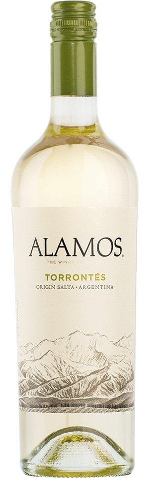 Weisswein aus Argentinien, 13,5 Vol.-%, 75,00 cl »2015 Torrontés«