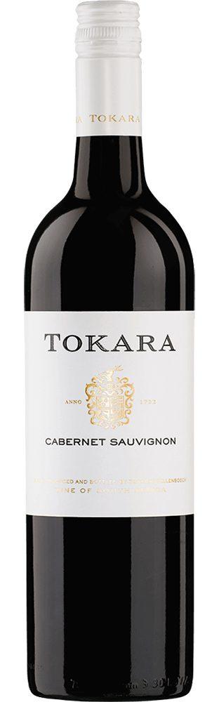 Rotwein aus Südafrika, 14,5 Vol.-%, 75,00 cl »2013 Cabernet Sauvignon«
