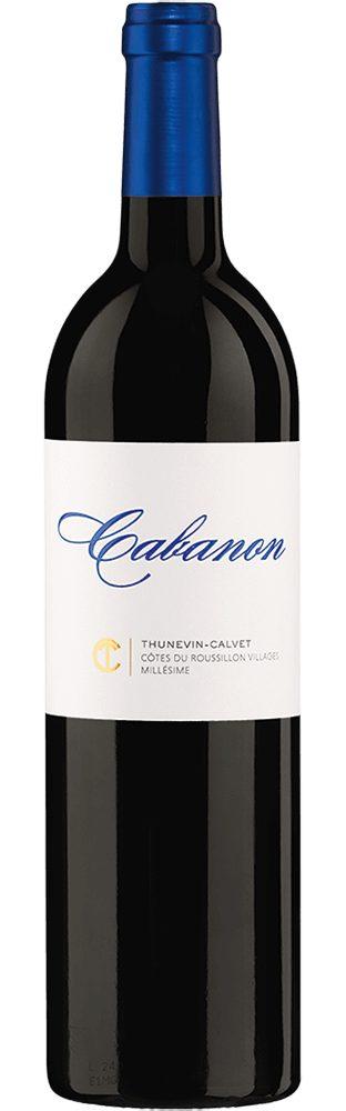 Rotwein aus Frankreich, 15,0 Vol.-%, 75,00 cl »2013 Cabanon«