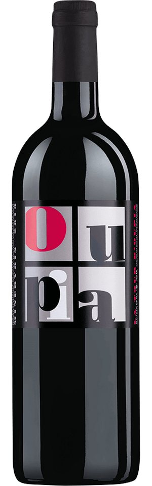 Rotwein aus Frankreich, 13,5 Vol.-%, 75,00 cl »2013 La Tour d'Oupia«