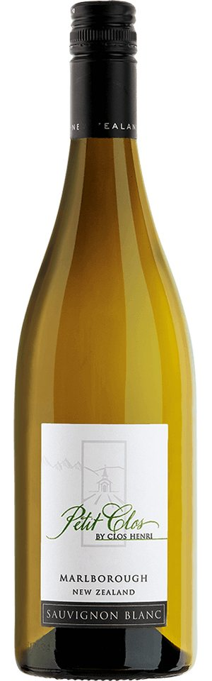 Weisswein aus Neuseeland, 13,0 Vol.-%, 75,00 cl »2014 Sauvignon Blanc Petit Clos«