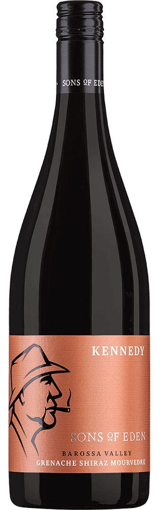 Rotwein aus Australien, 14,5 Vol.-%, 75,00 cl »2013 Kennedy«