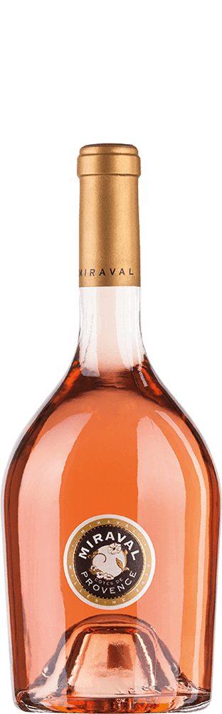 Roséwein aus Frankreich, 13,0 Vol.-%, 75,00 cl »2015 Miraval Rosé«