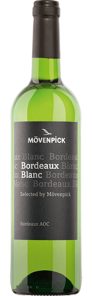 Weisswein aus Frankreich, 12,0 Vol.-%, 75,00 cl »2014 Bordeaux AOC Blanc«